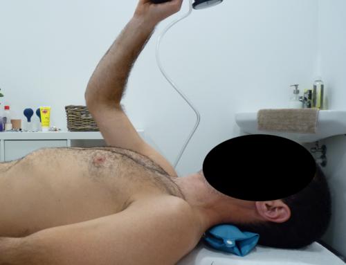 Cervicàlgies cròniques.